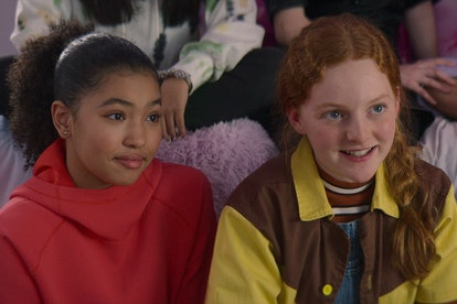 The Baby-Sitters Club is on Netflix.