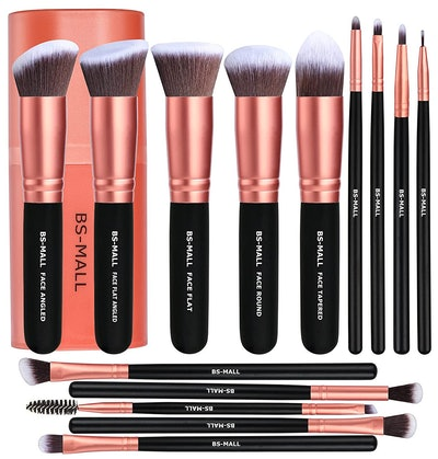 BS-MALL Makeup Brushes (14-Pieces)