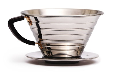 Kalita Wave Pour Over Dripper