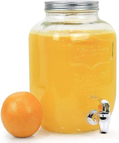 Estilo 1 Gallon Drink Dispenser