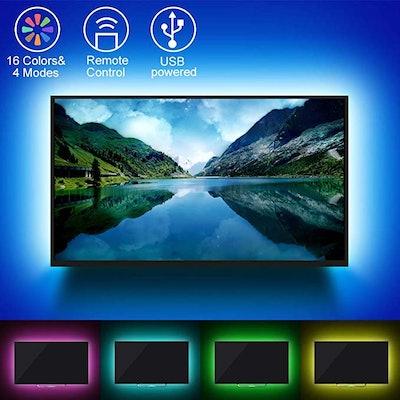 InShareplus SolarLang LED TV Backlight