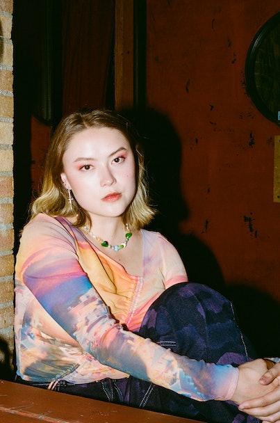 """Sabrina Song premieres new song """"Good Night"""" on NYLON."""