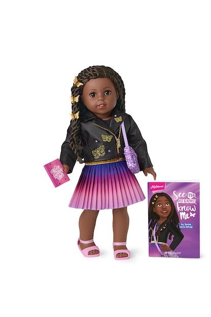 Makena, American Girl World by Us Doll