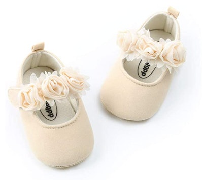 ENERCAKE Soft Sole Baby Dress Shoes