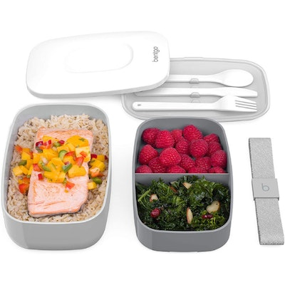 Bentgo Classic All-in-One Stackable Bento Lunch Box