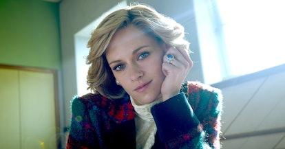 Kristen Stewart as Diana