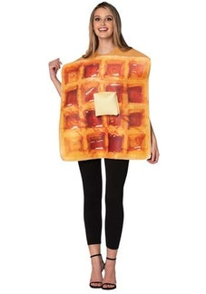 Get Real Waffle Costume
