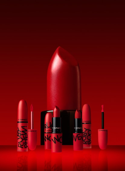 Ruby Woo Collection