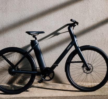 Cowboy C4 ST e-bike