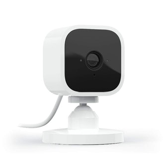 Blink Mini Plug-In Smart Security Camera
