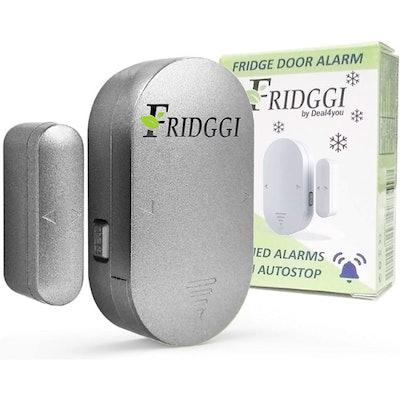 FRIDGGI Refrigerator Door Alarm