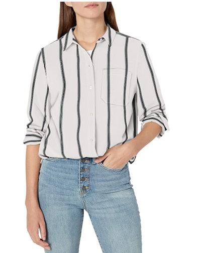 Goodthreads Boyfriend Shirt
