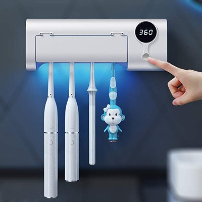 Mimore Toothbrush Sanitizer