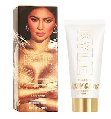 Kylie Cosmetics 24K Body Glow