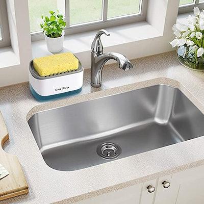 Bestseek  Kitchen Dish Soap Dispenser