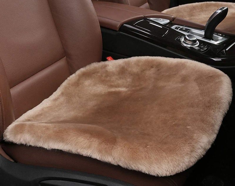 best heated seat cushions for your car