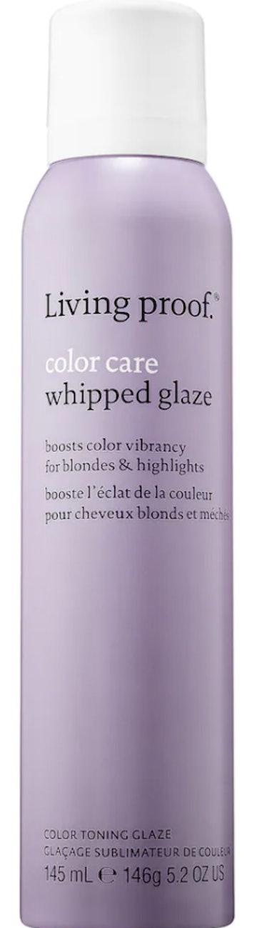 Whipped Glaze - Light