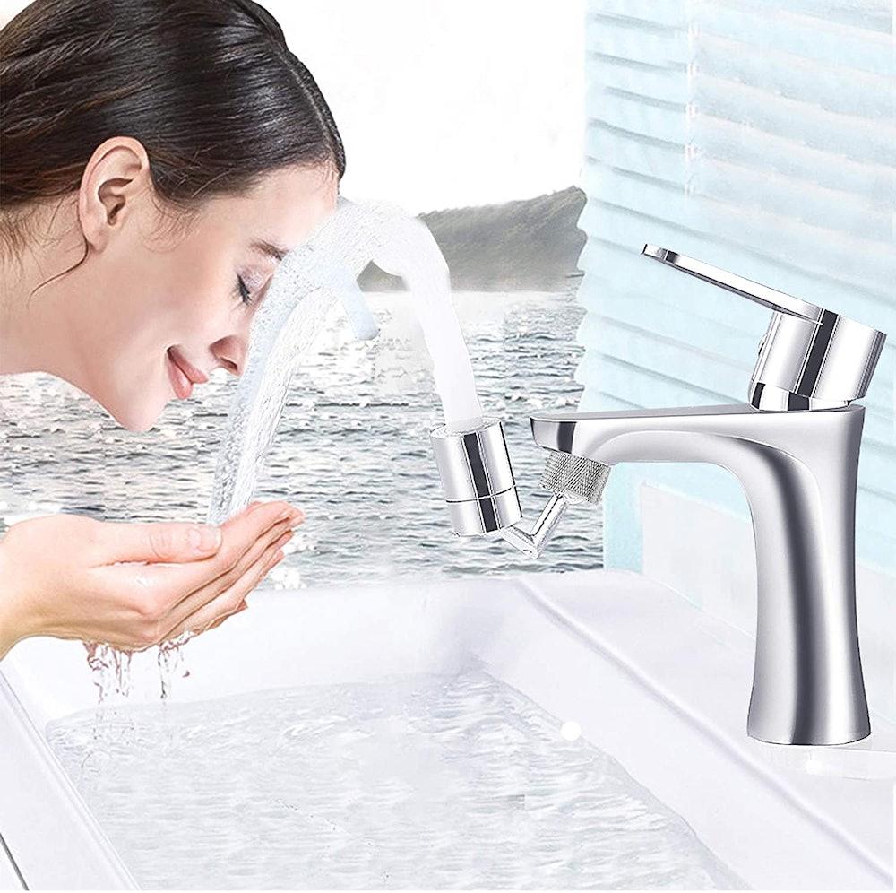 iFealClear Female Faucet Thread