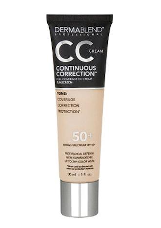 Continuous Correction Tone-Evening CC Cream SPF 50+