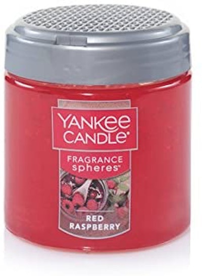 Yankee Candle Red Raspberry Fragrance Spheres