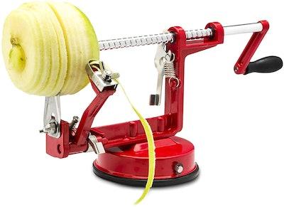 Spiralizer Cast Magnesium Peeler