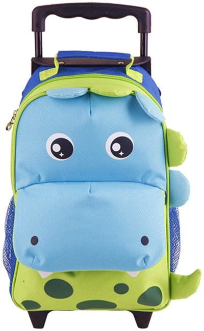Yodo Zoo 3-Way Toddler Rolling Backpack