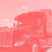 FedEx begins using an autonomous truck on Texas route