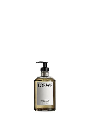 Oregano Liquid Soap