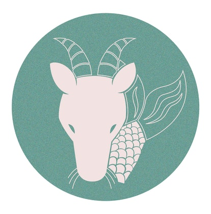 How the October 2021 new moon affects Capricorn zodiac signs.