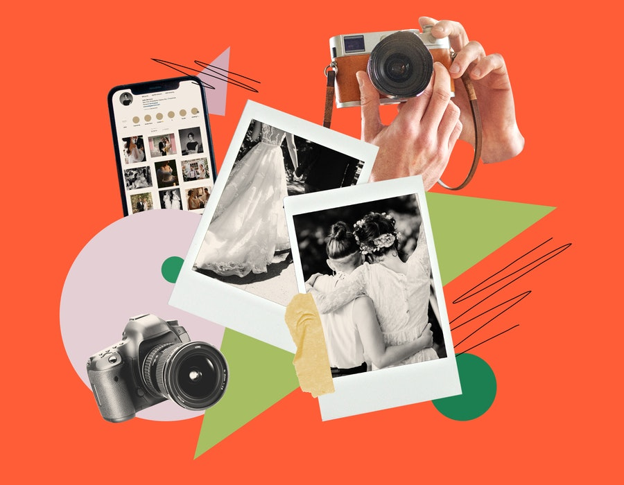 Planning your wedding photos doesn't have to be stressful.