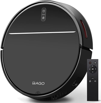 Bago Robot Vacuum Cleaner