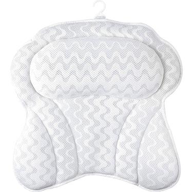 Sierra Concepts Bath Pillow