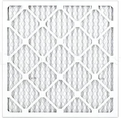 AIRx ALLERGY Pleated Air Filter (6-Pack)