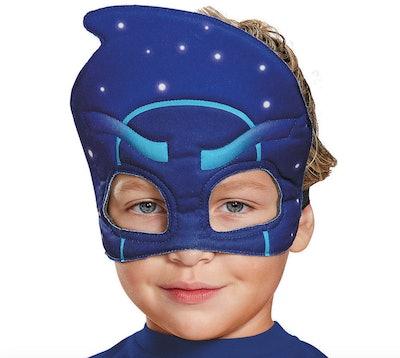 Night Ninja face mask