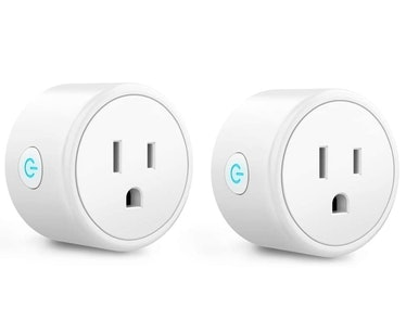 Aoycocr Mini Smart Plugs (2-Pack)