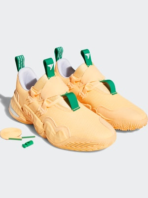 """Adidas Trae Young 1 sneaker """"Peachtree"""""""