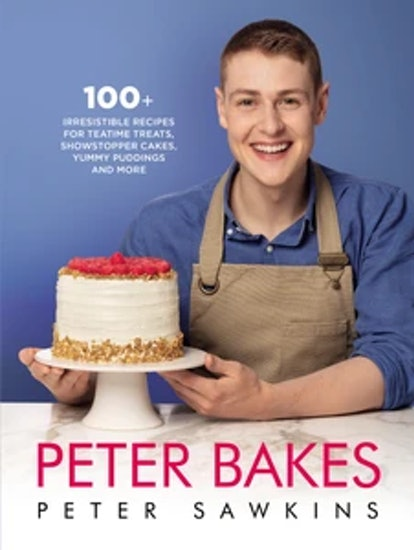cover of Peter Bakes