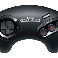 Sega Genesis Switch controller release date, price, and six-button model