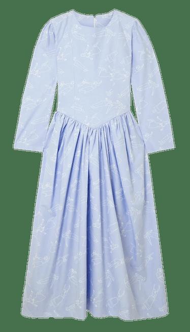 Miss Lucie Midi Dress