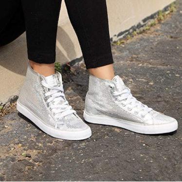 GOTTA FLURT Disco II Fashion Sneakers