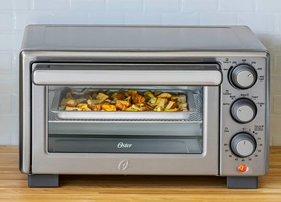 Oster Compact Countertop Oven With Air Fryer