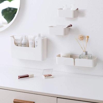 Dalanpa Floating Shelves (Set of 3)