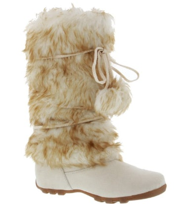 Women's Mukluk Faux Fur Boot