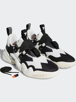 "Adidas Trae Young 1 sneaker ""So So Def"""