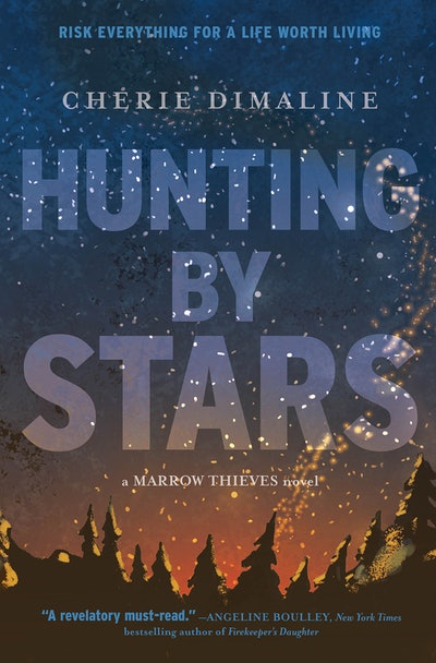 'Hunting by Stars' by Cherie Dimaline
