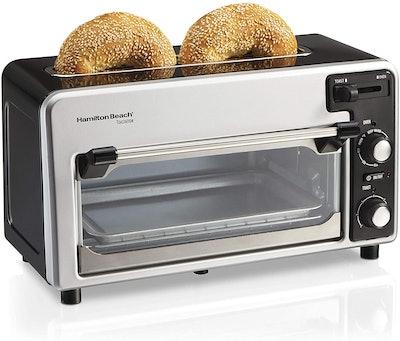 Hamilton Beach Toastation 2-Slice Toaster Oven