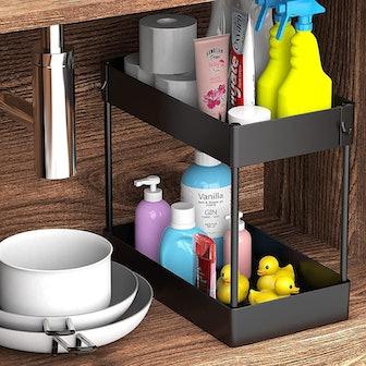 Avaspot Under-Sink Organizer