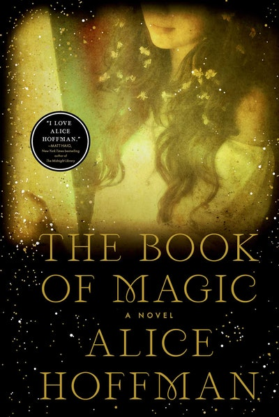 'The Book of Magic' by Alice Hoffman