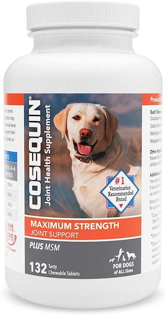 Cosequin Maximum Strength Joint Supplement (250 Count)