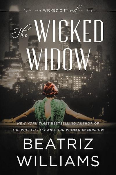 'The Wicked Widow' by Beatriz Williams